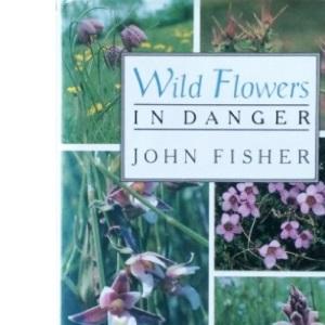 Wild Flowers in Danger