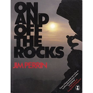 On and Off the Rocks: Selected Essays 1968-1985
