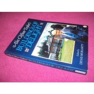 Buildings of Delight (A Gollancz paperback)