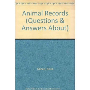 Animal Records (Questions & Answers About)
