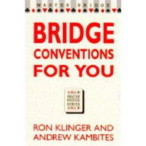 Bridge Conventions for You (Master Bridge)