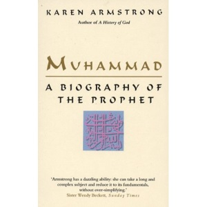 Muhammad: A Biography of the Prophet (Zzz)