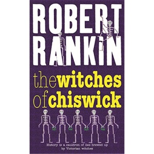 The Witches of Chiswick (Gollancz S.F.)