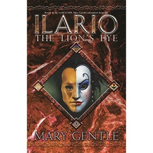 Ilario: The Lion's Eye (Gollancz S.F.)