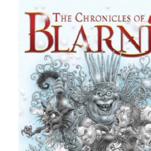 The Chronicles Of Blarnia (Gollancz S.F.)
