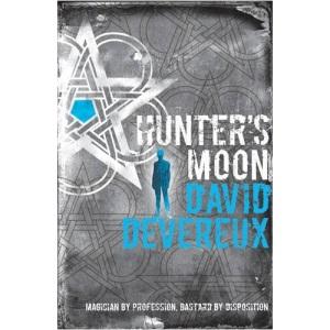 Hunter's Moon (Gollancz S.F.)