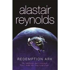 Redemption Ark (Revelation Space Sequence)