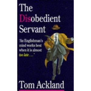 Disobedient Servant