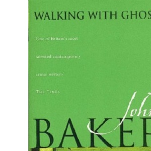 Walking with Ghosts (Sam Turner Mysteries)