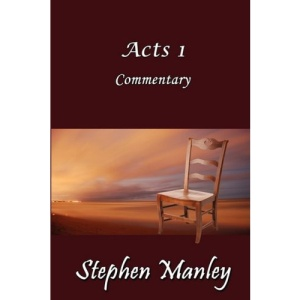 Acts 1 Commentary