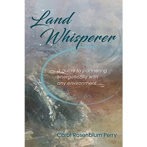 Land Whisperer: A Guide to Partnering Energetically with Any Environment