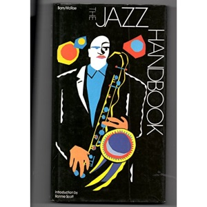 The Jazz Handbook (Longman handbooks)
