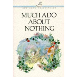 Much Ado About Nothing Paper (New Swan Shakespeare)