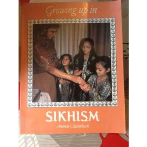 Growing Up in Sikhism
