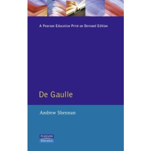 De Gaulle (Profiles In Power)