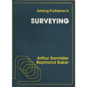 Solving Problems in Surveying