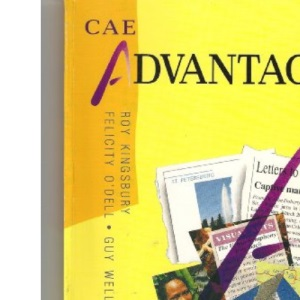 CAE Advantage