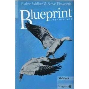 Blueprint Intermediate: Workbk. with Key