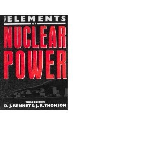 The Elements of Nuclear Power
