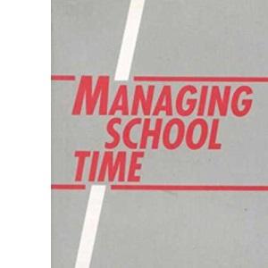 Managing School Time