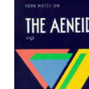 York Notes on Virgil's Aeneid