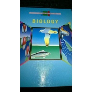 Biology (Nuffield Co-ordinated Sciences)
