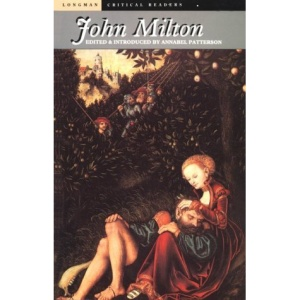 John Milton (Longman Critical Readers)