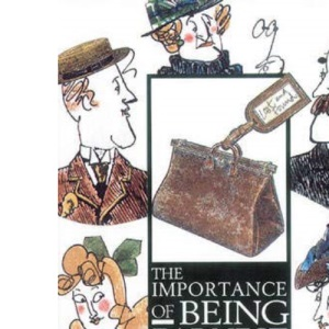 The Importance of Being Earnest (New Longman Literature 14-18)