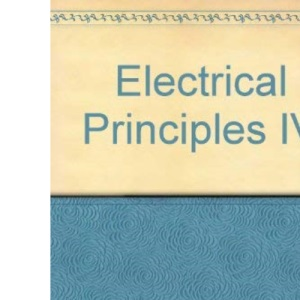 Electrical Principles IV