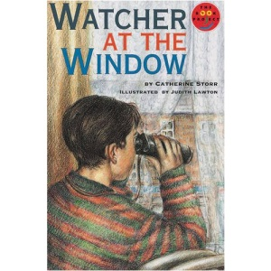 Watcher at the Window Literature and Culture (LONGMAN BOOK PROJECT)
