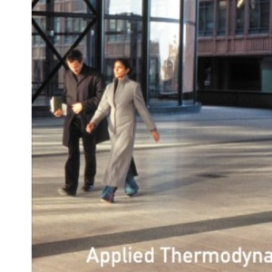 Applied Thermodynamics for Engineering Technologists: Student Solutions Manual: Solutions Manual for 5r.e (Solutions Book)