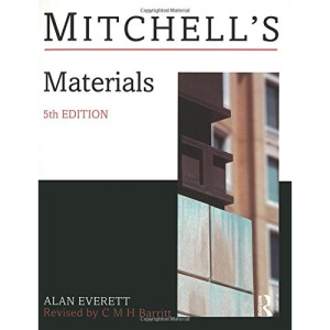 Materials (Mitchells Building Series)