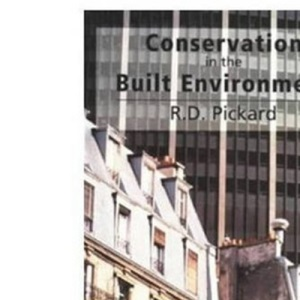 Conservation in the Built Environment