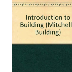 Introduction to Building (Mitchell's Building)