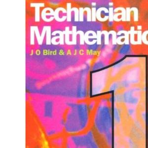 Technician Mathematics: Level 1