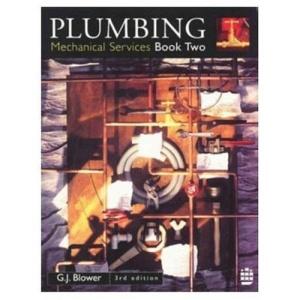 Plumbing: Bk. 2: Mechanical Services