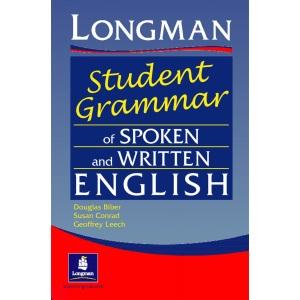 The Longman Student's Grammar of Spoken and Written English (Grammar Practice)