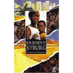 Journey to Jo'burg: A South African Story (New Longman Literature 11-14)