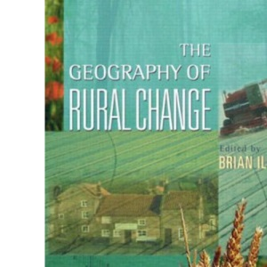 The Geography of Rural Change