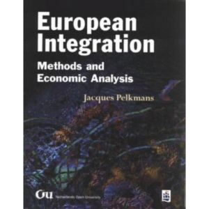 European Integration: Methods and Economic Analysis