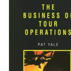 The Business of Tour Operations