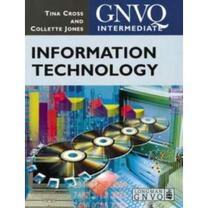 GNVQ Intermediate Information Technology (Intermediate GNVQ)