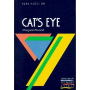 York Notes on Cat's Eye