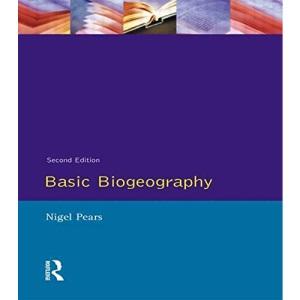 Basic Biogeography