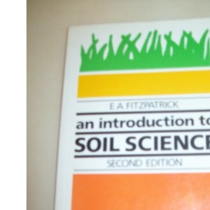 An Introduction to Soil Science