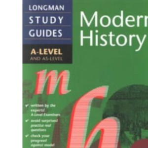 Modern History (A  Level Study Guides)