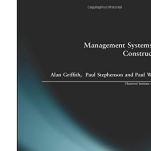 Management Systems for Construction (Chartered Institute of Building)