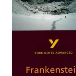 York Notes on Mary Shelley's 'Frankenstein'