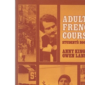 Adult French Course
