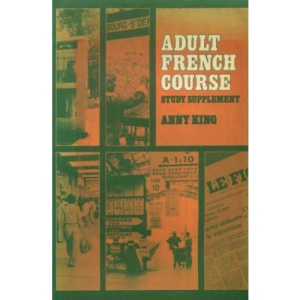 Adult French Course: Study Suppt